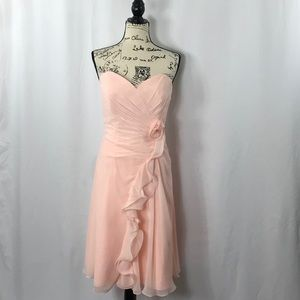 {Jasmine B2} Sweetheartneck Bridesmaid/prom dress